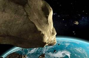 Scientist: Dangerous Asteroid Could Hit Earth At Any ...