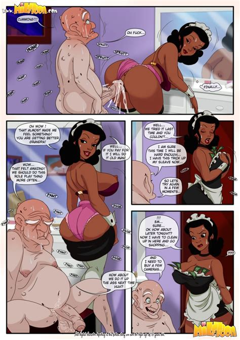 Milftoon The Milftoons 2 • Free Porn Comics