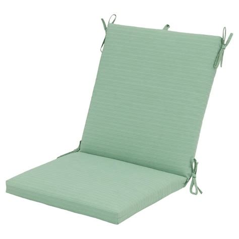 threshold outdoor chair cushion ebay