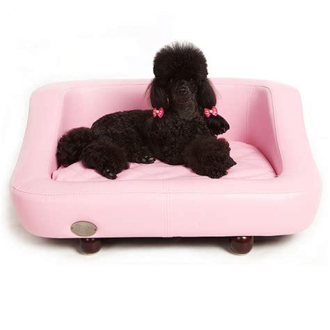nettoyer siege en cuir canapé pour chien de luxe sofas chiens oh pacha