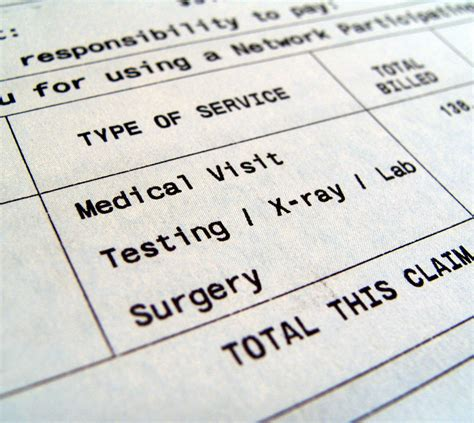 medical bill why you may still owe the doctor even after paying your copayment survivor pediatrics