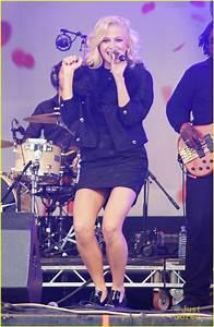 Pixie Lott: Poppy Appeal Concert! | Photo 505317 - Photo ...