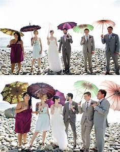 Pretty pretty parasols green wedding shoes wedding blog for Umbrella wedding photos