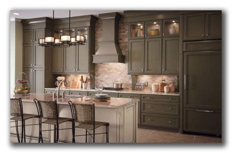 Frameless Kitchen Cabinets Online