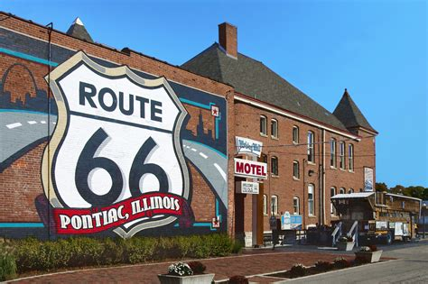 Pictures Of Route 66 Route 66 How Much It Costs To Take The 2 400 Road Trip