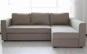 Ikea Bett Sofa : ikea manstad sofa couch bett in m nchen polster sessel ~ Lizthompson.info Haus und Dekorationen
