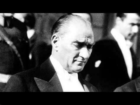 Mustafa Kemal Atatürk Youtube