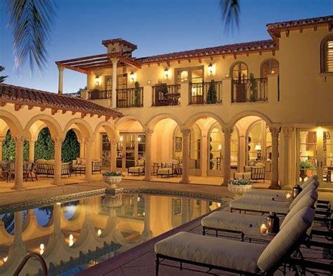 mediterranean architecture  uniquely exotic style finest examples stillunfold