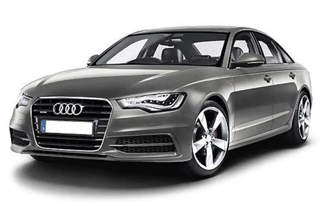 Audi A6 Colours, Image And Pic, A6 Colours In India