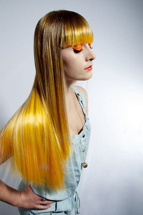 stunning highlighted hairstyles  women pretty designs