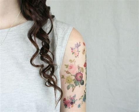 Die Besten 25+ Tattoo Oberarm Frau Ideen Auf Pinterest