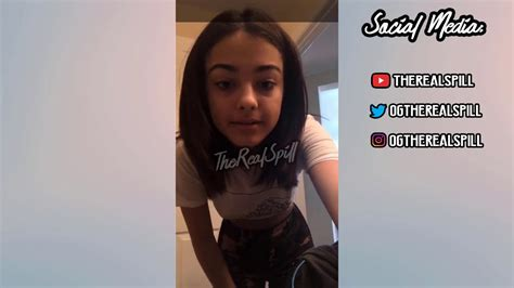 Malu Trevejo Says She Will Get Bigger Boobs And Butt When