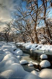 Boulder Creek Colorado