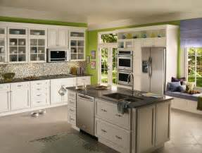 ideas for kitchen themes green kitchen ideas terrys fabrics 39 s