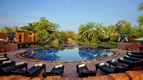 anantara hua hin resort spa thailand prachuap khiri khan thailand