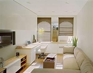 Small studio apartment design in new york NanoPics Pictures
