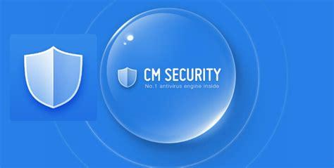 cm security android cm security applock antivirus bloqueador de apps apk