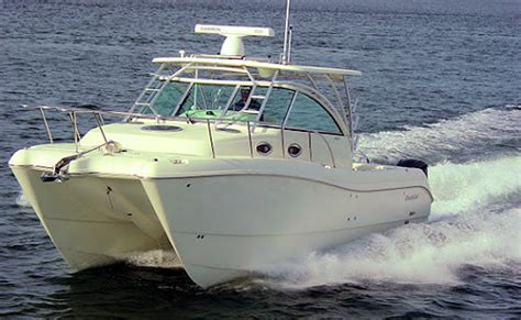World Cat Boat Specs by World Cat 320 Ec 2012 2012 Reviews Performance Compare