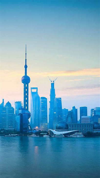 Iphone Nature Shanghai Wallpapers Backgrounds China Designbolts