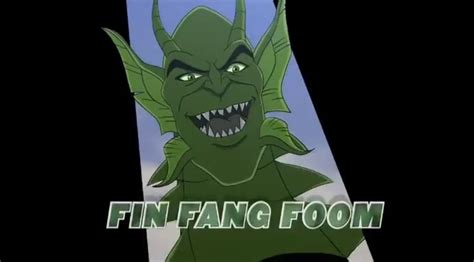 fin fang foom villains wiki villains bad guys comic
