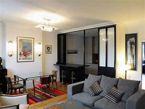 1 appartement lyonnais esprit Art Déco