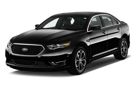2019 Ford Sho by 2019 Ford Taurus Sho Awd Overview Msn Autos