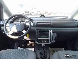 2002 Ford Galaxy 2 3  Wgr From 00  Futura