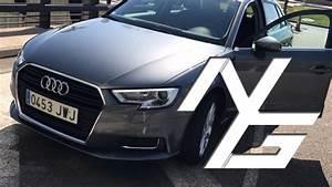 Audi A3 Sportback 2017 En Espa U00f1ol