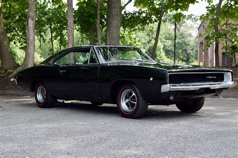 1968 Dodge Charger For Sale Cheap by 1968 Dodge Charger For Sale 2097893 Hemmings Motor News