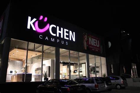 Koch Campus Viernheim Kochschule Rhein Neckar