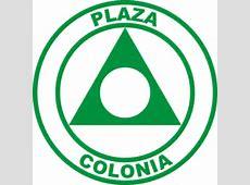 FileNuevo escudo Club Plaza Colonia de Deportespng
