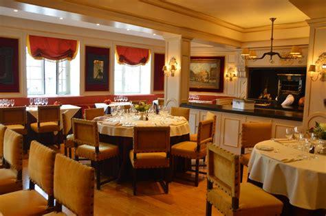 chef de cuisine bruxelles la maison du cygne restaurant historique et gastronomique
