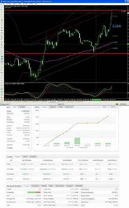 Forex Trading System M15 Manual