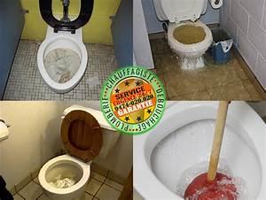 Déboucher Les Toilettes : wc bouche par papier toilette ~ Melissatoandfro.com Idées de Décoration