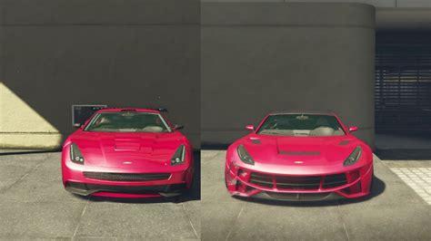 New Fastest Sports Car?