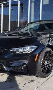 Calgary BMW   2020 BMW M4 M4   #N23880