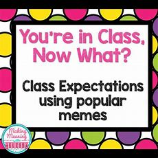 20+ Best Ideas About Class Rules Memes On Pinterest  Class Memes, Teacher Memes And Classroom