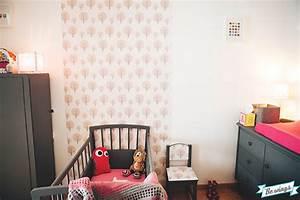 deco chambre bebe fille With déco chambre bébé pas cher avec parfum femme fleur blanche