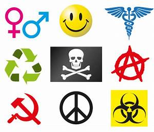 symbols history and meaning. Click on the symbols below or ...