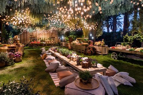 Garden Decoration by 24 Amazing Garden Decorations Weddingtopia