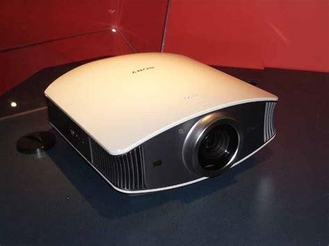 sony vpl vw50 dlp projector audioholics