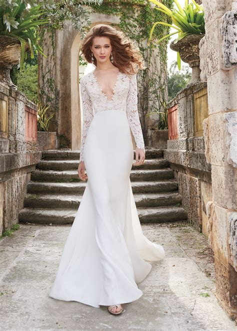 bridal gowns  wedding dresses  jlm couture style