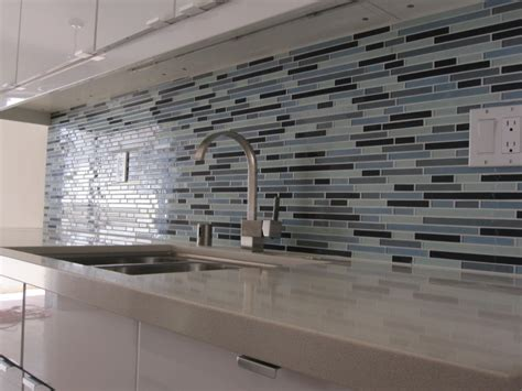 black glass tiles for kitchen backsplashes kitchen beautiful modern tile backsplash ideas for