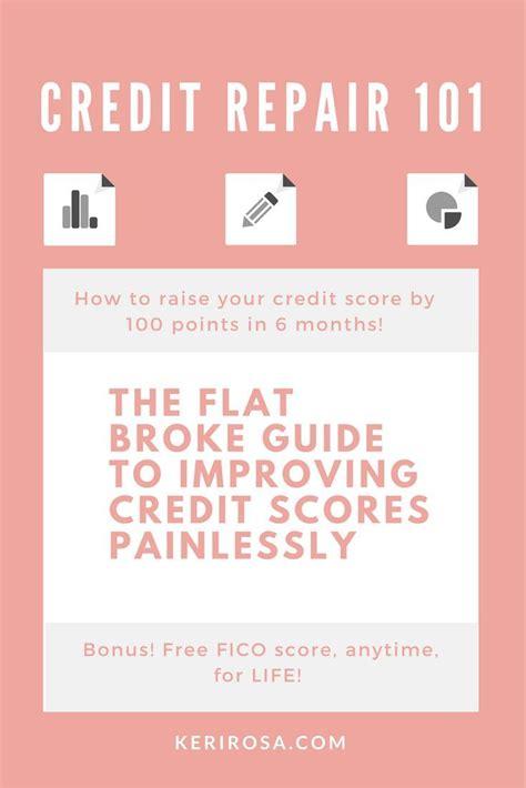 credit repair    fix credit improve  credit