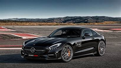 Mercedes Benz Amg Brabus Gts Wallpapers C190
