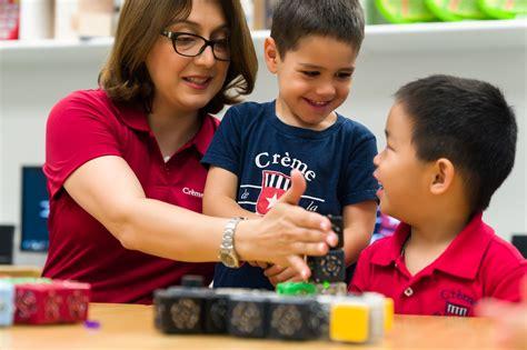 preschool programs you cr 232 me de la cr 232 me 589 | CremeStaff 6