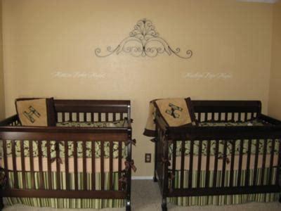 shabby chic boy nursery upscale vintage shabby chic boy girl twins nursery