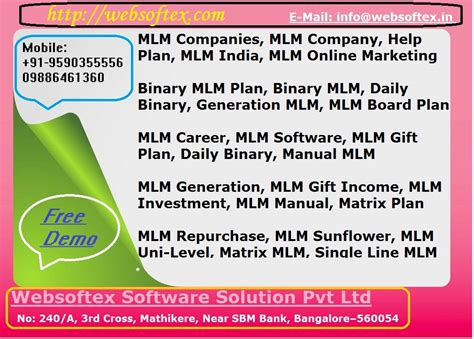 marketing companies mlm software best mlm binary mlm binary multilevel
