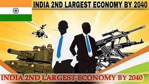 India will outpace the United States to emerge as the ...
