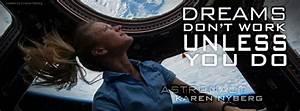 Facebook Cover of Astronaut Karen Nyberg | Karen Nyberg ...